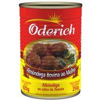Albondigas-en-salsa-ODERICH-la.-420-g