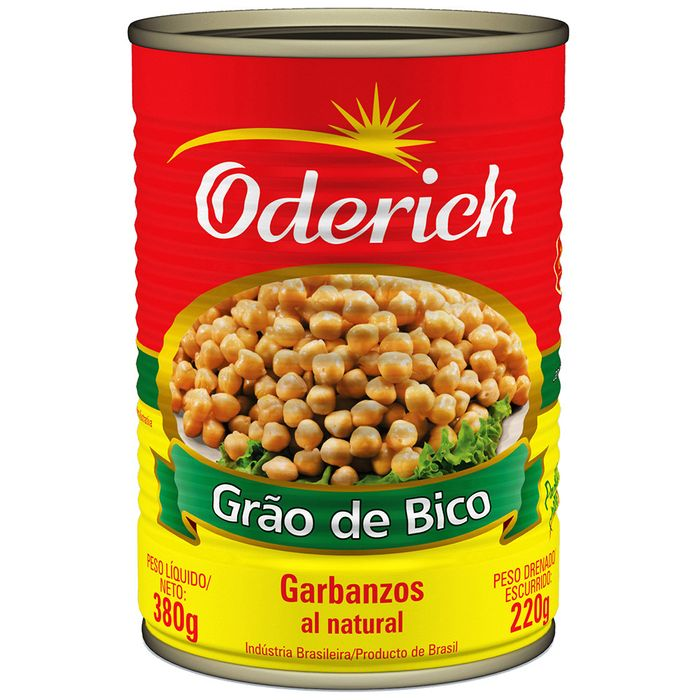 Garbanzos-al-Natural-ODERICH-la.-380-g