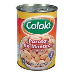 Porotos-Manteca-COLOLO-400-g