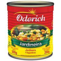 Jardinera-4-Legumbres-ODERICH-300-g