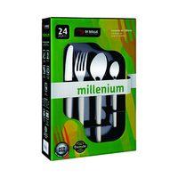 Juego-24-piezas-m-blanco-pote-21.6x9cm-millenium-DI-SOLLE