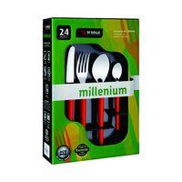 Juego-24-piezas-m-rojo-millenium-caja-DI-SOLLE