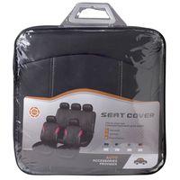 Cubreasientos-SEAT-COVER-en-eco-cuero-11-piezas-negro-gris