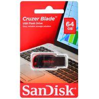Pendrive-SANDISK-Mod.-Cruzer-cz50-usb-2.0-64GB