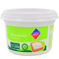 Queso-blanco-cero-LEADER-PRICE-pt.-220-g