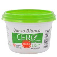 Queso-Blanco-Cero-TALAR-pt.-220-g