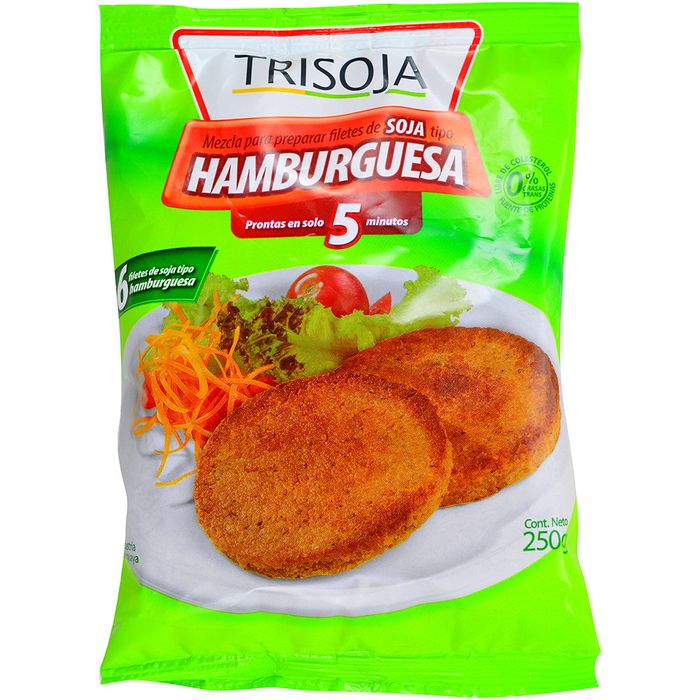 Mezcla-para-Hamburguesas-de-Soja-TRISOJA-250-g
