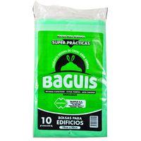 Bolsa-Residuo-BAGUIS-Verde-Edificio-70x90-x-10-un.