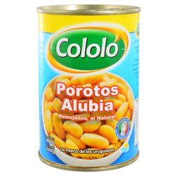 Porotos-Alubia-COLOLO-400-g