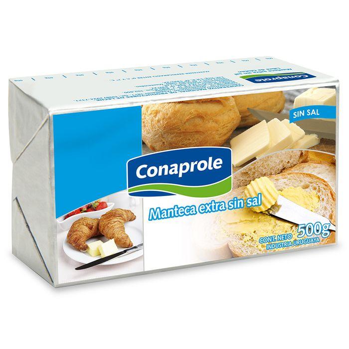 Manteca-CONAPROLE---pq-500-g
