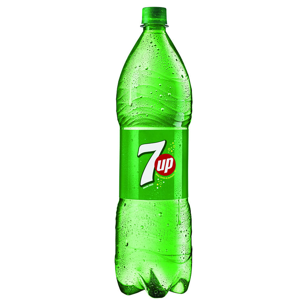Seven Up 1,5 lts
