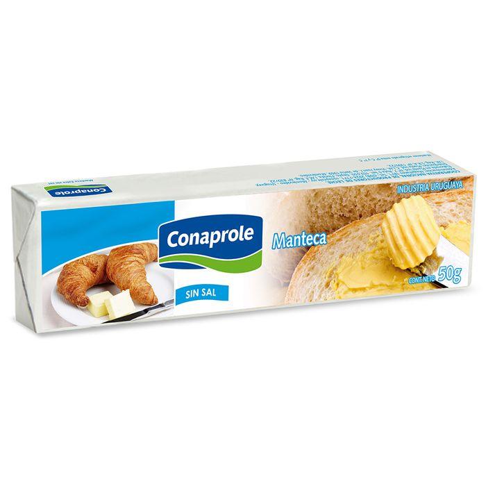 Manteca-CONAPROLE-pq.-50-g