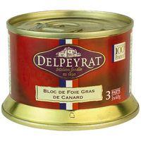 Foie-Grass-de-Canard-DELPEYRAT-120-g