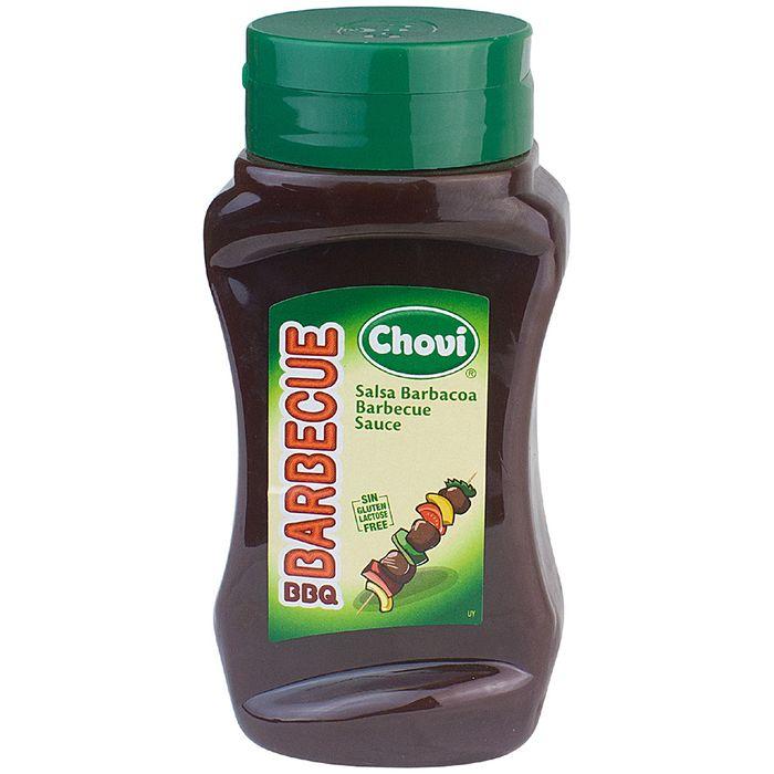 Salsa-Barbacoa-CHOVI-340-g