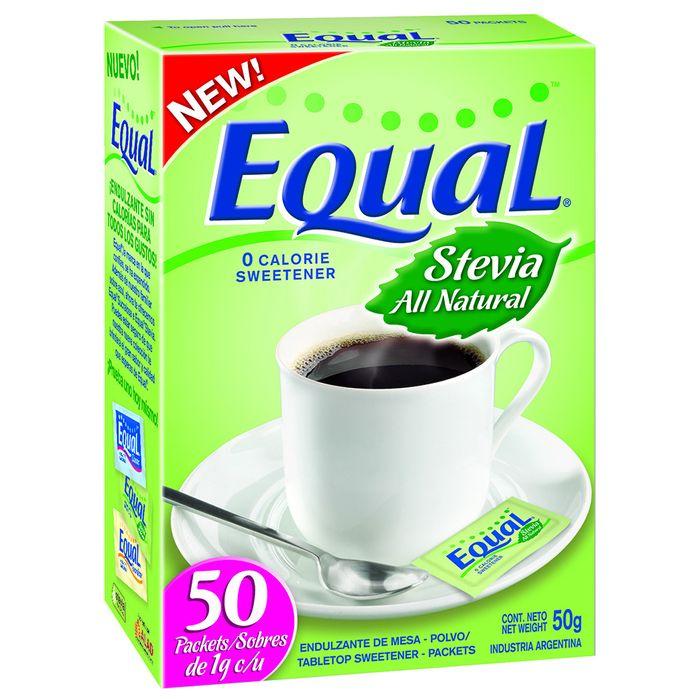 Edulcorante-EQUAL-Stevia-50-Sobres