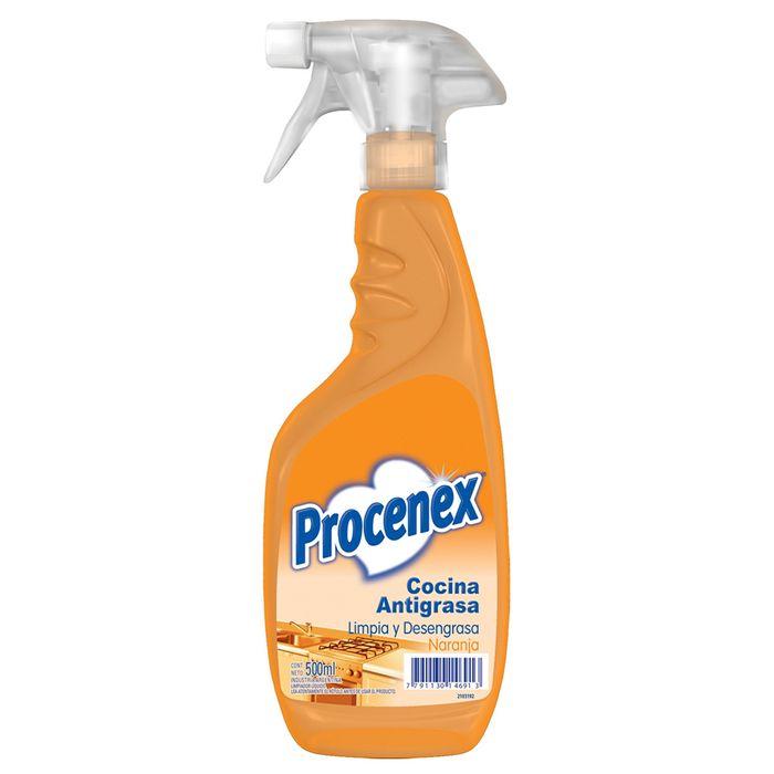 Limpiador-Cocina-PROCENEX-Espuma-Activa-500-ml