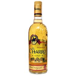 Tequila-EL-CHARRO-Gold-bt.-750-ml