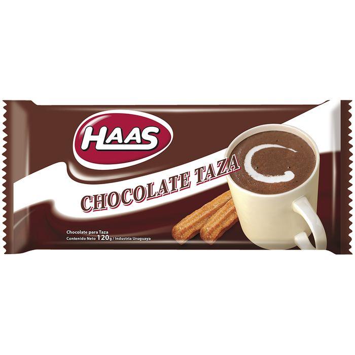 Chocolate-para-Taza-HAAS-120-g