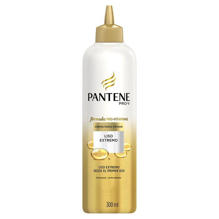 Crema-de-Peinar-PANTENE-Extra-Cremosa-Liso-Extremo