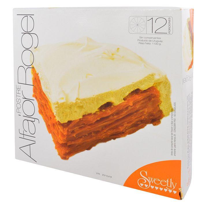 Torta-Alfajor-Rogel-SWEETLY-11-kg