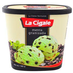Helado-Menta-Granizada-Creme-NORMANDE-800-ml