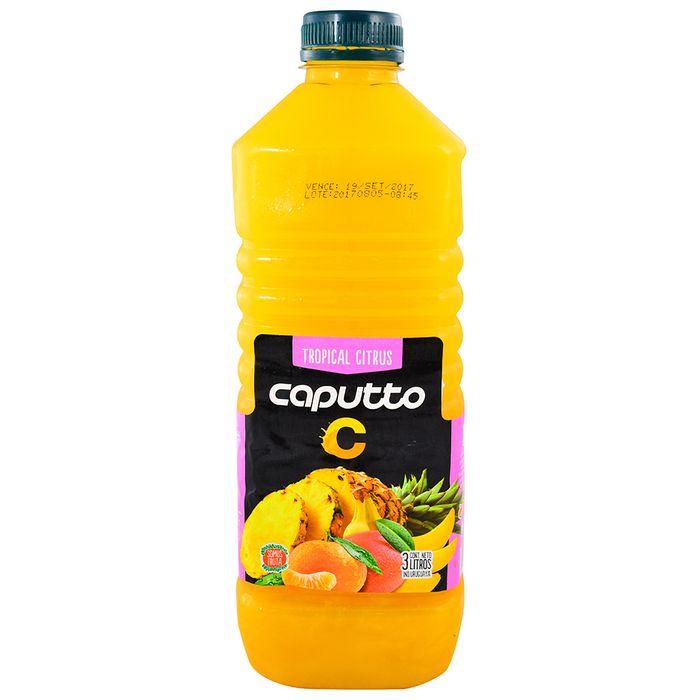 Jugo-Tropical-Citrus-CAPUTTO-bidon-3-L