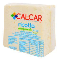 Queso-Ricotta-Descremada-CALCAR-kg