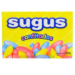 Sugus-Confitados-EVOLUTION-cj.-50-g