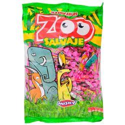 Caramelos-Masticables-Zoo-Salvaje-MISKY-498-g