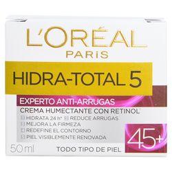 Crema-Antiarrugas-L-OREAL-Ht5--45-fco.-50-ml