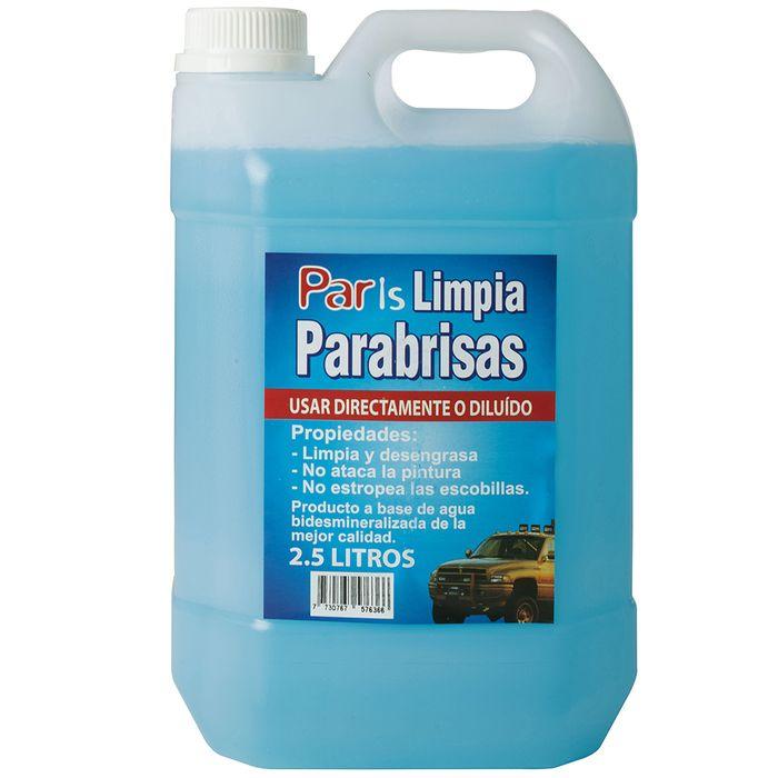 Limpia-parabrisas-PARIS-25L