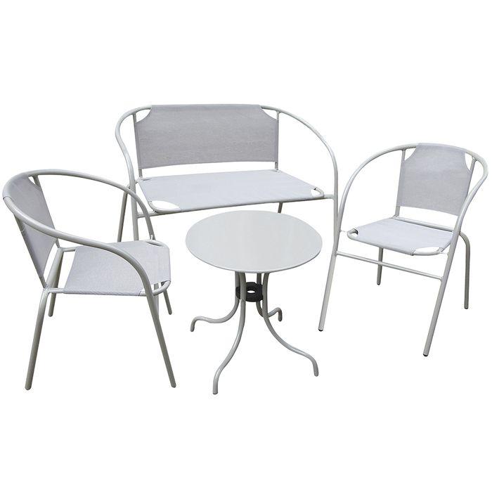 Set-para-jardin-4-piezas-en-acero-y-textilina