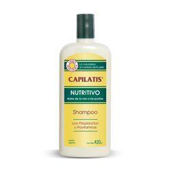 Shampoo-CAPILATIS-Nutritivo-fco.-420-ml