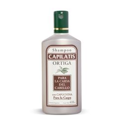 Shampoo-CAPILATIS-Ortiga-Caspa-410-ml