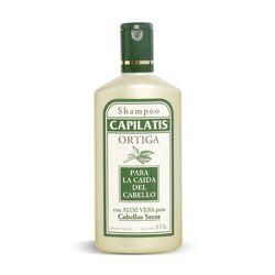 Shampoo-CAPILATIS-Ortiga-Cabellos-Secos-fco.-410-ml