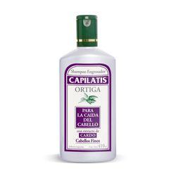 Shampoo-CAPILATIS-Ortiga-Cardo-fco.-410-ml