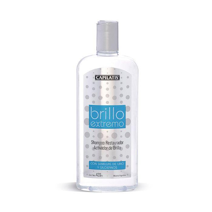 Shampoo-CAPILATIS-Brillo-Extremo-420-ml