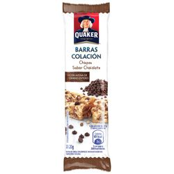 Barra-cereal-con-chispas-de-Chocolate-QUAKER-20-g