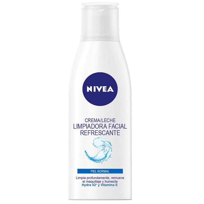 Leche-limpieza-NIVEA-Visage
