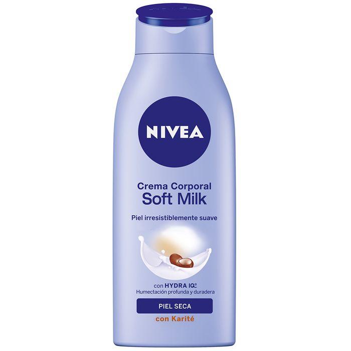 Locion-NIVEA-body-Soft-Milk-piel-seca-400-ml