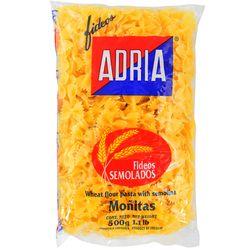 Fideos-Semolados-ADRIA-Moñitas-500-g