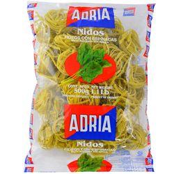 Fideo-Espinaca-ADRIA-Nido-2-500-g