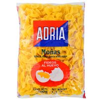 Fideo-al-huevo-ADRIA-Moñas-500-g