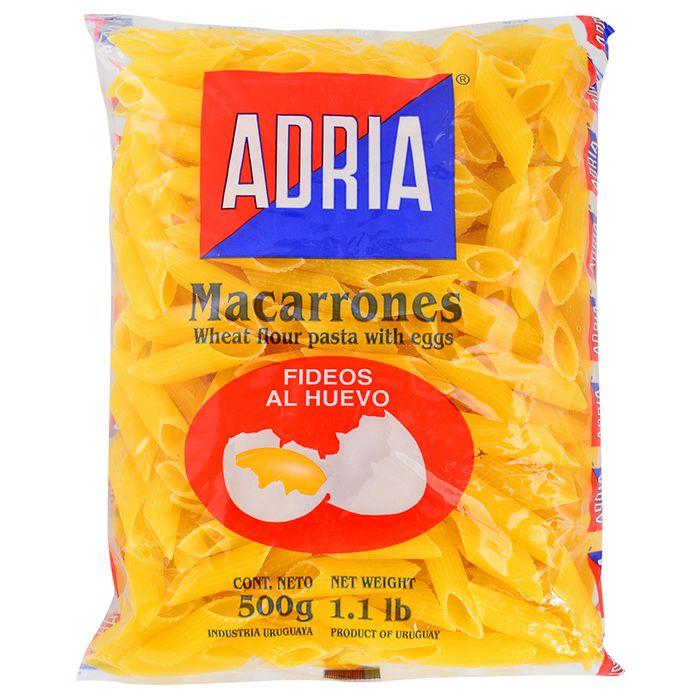 Fideo-al-huevo-ADRIA-Macarrones-500-g