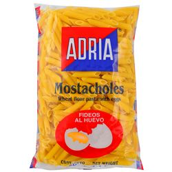 Fideo-al-huevo-ADRIA-Mostacholes-500-g