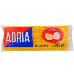 Fideo-al-huevo-ADRIA-Fettuccine