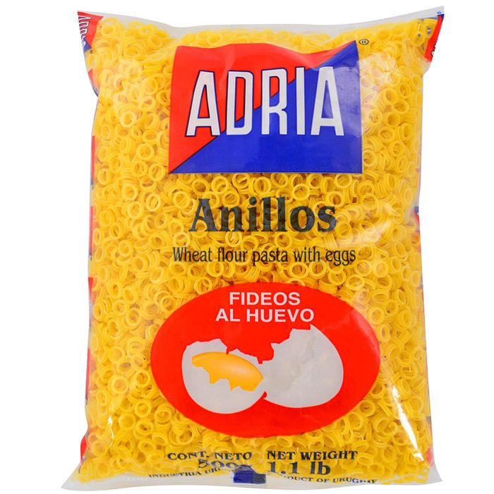 Fideo-al-huevo-ADRIA-Anillos-500-g