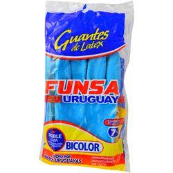 Guantes-de-Goma-FUNSA-Bicolor-Talle-7-½