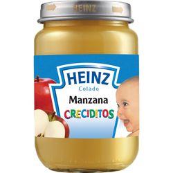 Alimento-para-bebe-Colado-de-Manzana-Crecidito-HEINZ-170-g