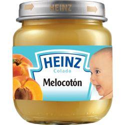 Alimento-para-bebe-Colado-de-Melocoton-HEINZ-113-g